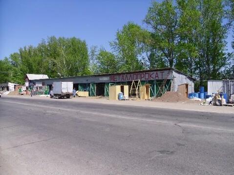 Продажа склада, Нижнее Санчелеево, Ставропольский район, Магистральная - Фото 3