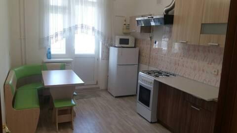 Аренда 3-комнатной квартиры в новом доме на пр.Победы - Фото 4