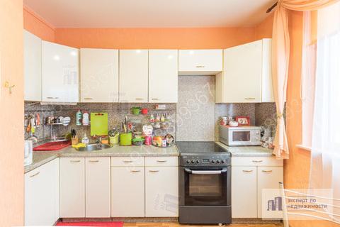 Продам срочно 3-х комнатную квартиру. - Фото 1