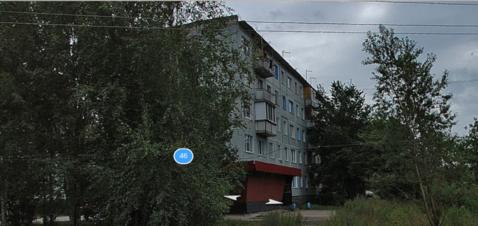 Продажа 2-ух комнатной квартиры на ул. Береговая, 46, Деревяницы - Фото 1