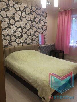 Комната 24 кв.м. Комсомольский пр, 87 - Фото 2