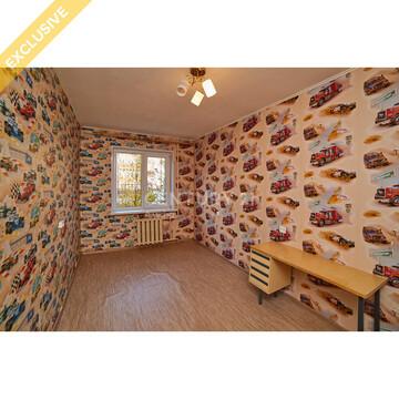 Продажа 2-к квартиры на 2/5 этаже на ул. Ригачина, д. 44а - Фото 3