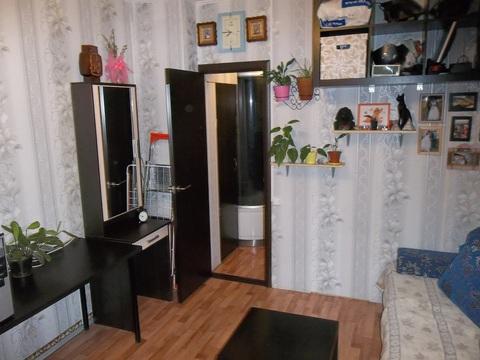 Продам комнату Космонавтов 52 Б - Фото 1