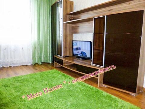 Сдается 1-комнатная квартира 45 кв.м. в новом доме ул. Калужская 18 - Фото 3