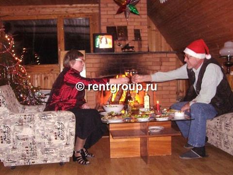 Аренда дома посуточно, Киржачский район - Фото 5