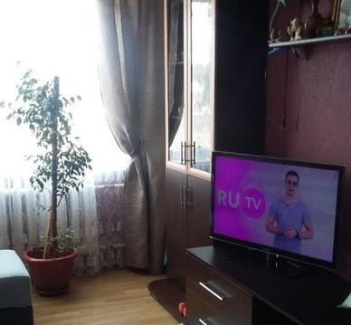 Судогодский р-он, Андреево пгт, Первомайская ул, 2-комнатная . - Фото 3