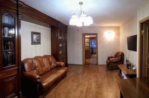 Роскошная двусторонняя 4-к.кв. с мебелью в кирпичном доме - Фото 2