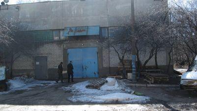 Аренда склада, Воронеж, Ул. Грамши - Фото 1