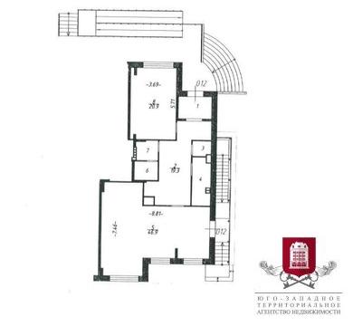 Аренда недвижимости свободного назначения, 105 м2 - Фото 2