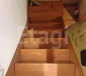 Продам 2-этажн. дачу 42 кв.м. Велижанский тракт - Фото 4