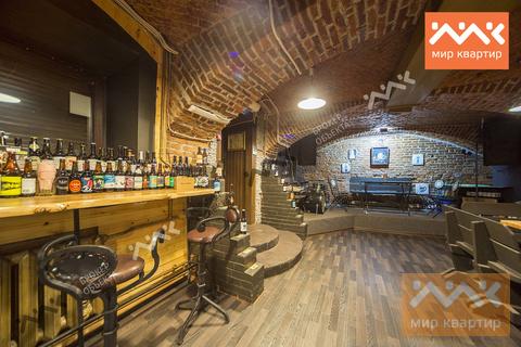 Продается коммерческое помещение, Константина Заслонова - Фото 4