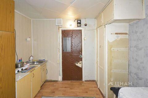 Комната Тюменская область, Тюмень Ставропольская ул, 1 (13.0 м) - Фото 2