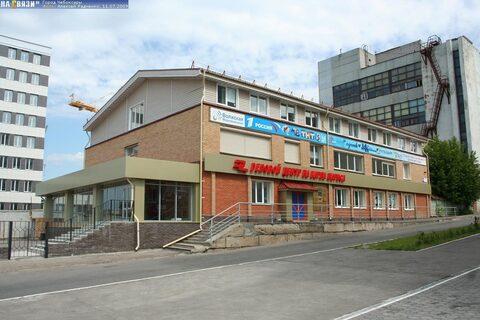 Здание в центре города Чебоксары - Фото 3