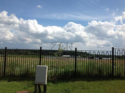 Продается участок, Дмитровское шоссе, 17 км от МКАД - Фото 1