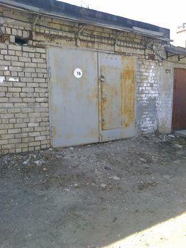 Продажа гаража, Нижний Новгород, Ул. Тимирязева - Фото 2