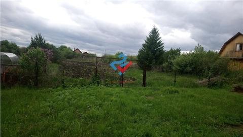 Участок в д. Стуколкино - Фото 2