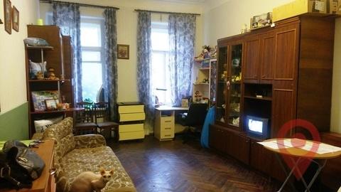 Продажа комнаты, м. Балтийская, Ул. Курляндская - Фото 1