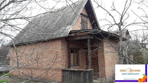 Продается дача, Бессергеновка - Фото 4
