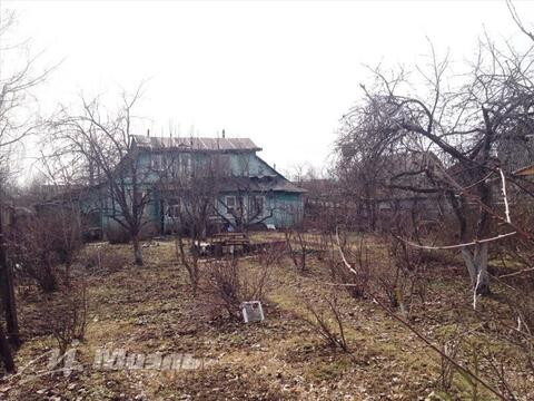 Продажа участка, Дорохово, Рузский район - Фото 5