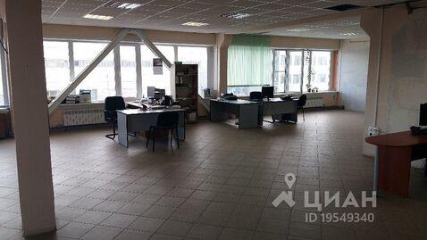 Продажа офиса, Новосибирск, м. Площадь Маркса, Ул. Станционная - Фото 1