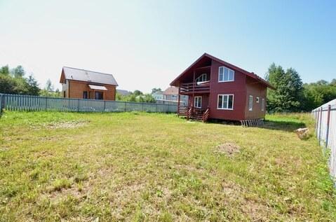 Продам дом в поселке Подосинки - Фото 2