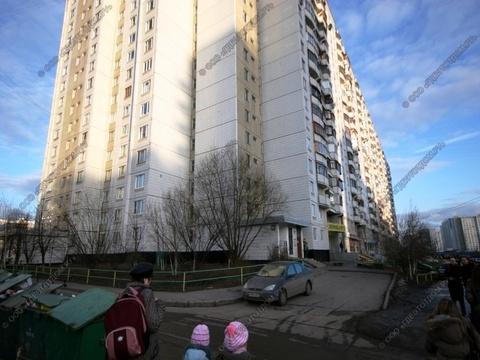 Продажа квартиры, м. Митино, Ул. Митинская - Фото 2