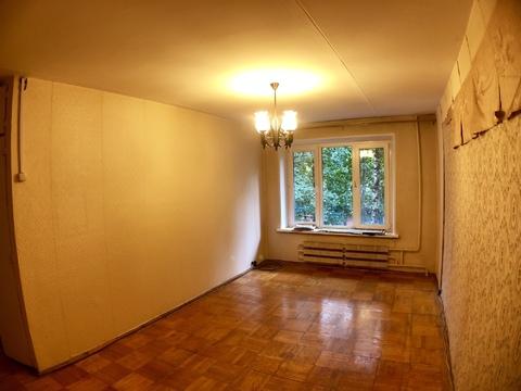 Двухкомнатная квартира, ул. 15-я Парковая, д. 24, корп. 2 - Фото 1