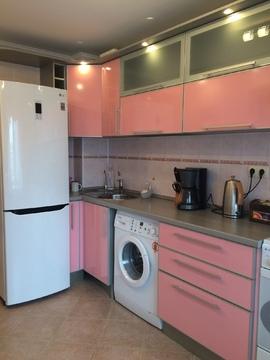 Аренда 3-комнатной квартиры - Фото 3