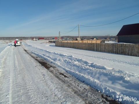 Земельный участок п.Карагайка - Фото 4