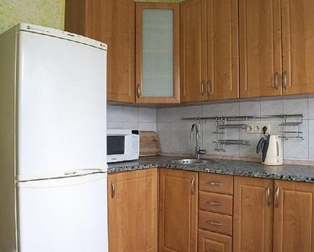 Двухкомнатная квартира на Пионерском на часы и сутки. - Фото 5