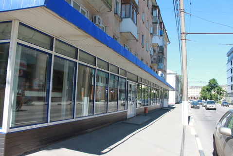 Сдается в аренду торговое помещение 750 м2 в центре на 1 линии - Фото 1