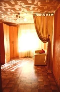 Комната 14 кв.м. в 3-комнатной квартире (ном. объекта: 2802) - Фото 1
