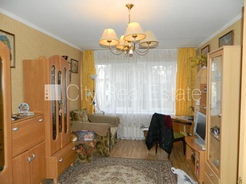 Продажа квартиры, Улица Нометню - Фото 3