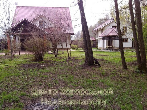 Дом, Егорьевское ш, Новорязанское ш, Быковское ш, 70 км от МКАД, . - Фото 1