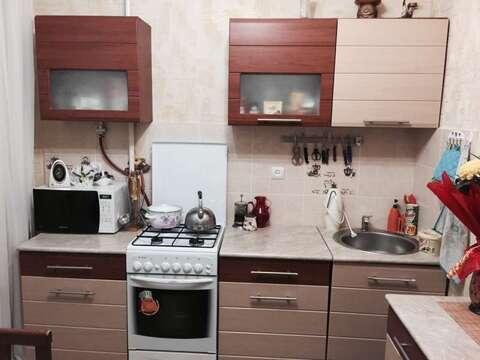 Аренда квартиры, Воскресенск, Воскресенский район, Ул. Менделеева - Фото 4