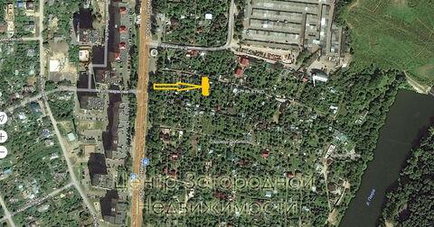 Участок, Варшавское ш, Симферопольское ш, 12 км от МКАД, Подольск г. .