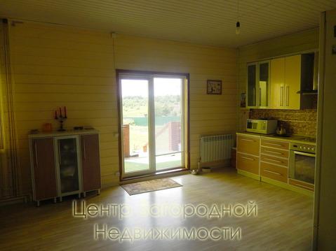 Дом, Ярославское ш, 80 км от МКАД, деревня Малинники. Дом 136 кв м на . - Фото 3