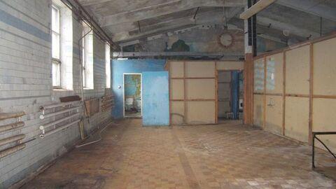 Продам, индустриальная недвижимость, 240,0 кв.м, Ленинский р-н, . - Фото 5