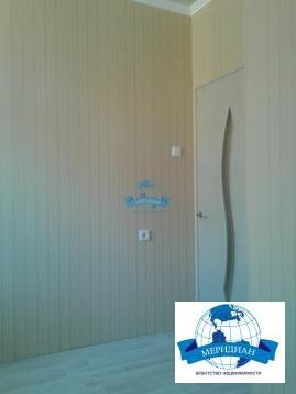 Квартира в новостройке с ремонтом. - Фото 1