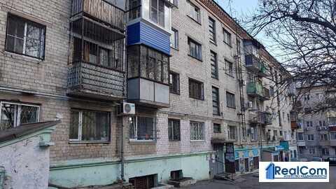 Сдам две комнаты в трёхкомнатной квартиры, ул. Некрасова, 52 - Фото 1