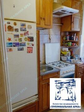 Продажа квартиры, м. Измайловская, Ул. Прядильная 3-я - Фото 3