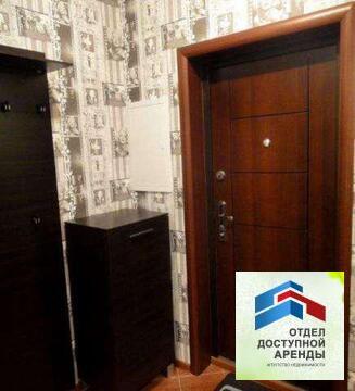 Квартира ул. Бориса Богаткова 192/1, Аренда квартир в Новосибирске, ID объекта - 317078133 - Фото 1