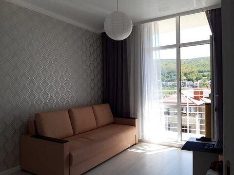 """ЖК """"Лесной"""" 1-комнатная квартира с ремонтом и мебелью - Фото 5"""