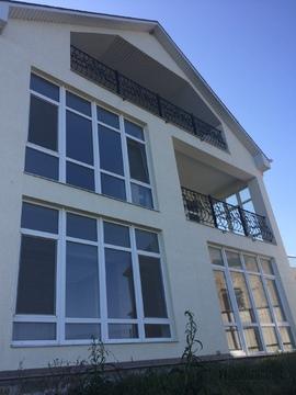 Продам дом с ремонтом и видом на море в Гурзуфе - Фото 2
