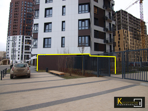 Арендуй помещение 147,5 кв.м (возможна аренда части 73 кв.м) - Фото 4