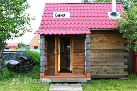Продажа участка, Голохвастово, Вороновское с. п. - Фото 4