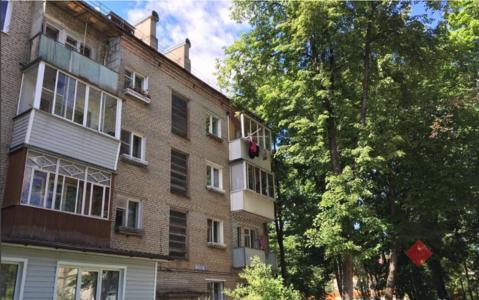 Продам 1-к квартиру, Голицыно Город, проспект Керамиков 96 - Фото 2