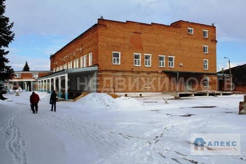 Продажа помещения пл. 11000 м2 под производство, склад, , офис и склад . - Фото 1