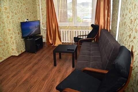 3-комнатные апартаменты в центре - Фото 3
