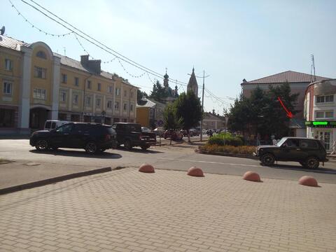 Переславль-Залесский центр города 1 линия Нежилое помещение 200 м2 - Фото 4